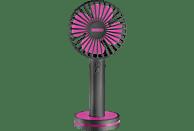 UNOLD 86619  Breezy Handventilator Grau (5 Watt)