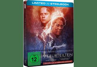 Die Verurteilten (Steelbook) Blu-ray