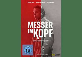 Messer im Kopf DVD