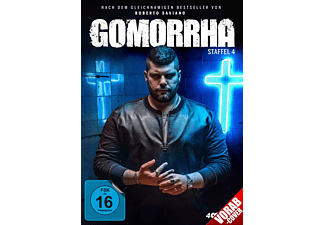 GOMORRHA 4.STAFFEL DVD