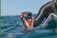 DJI Osmo Action + Stativ Action Cam  , WLAN, Touchscreen