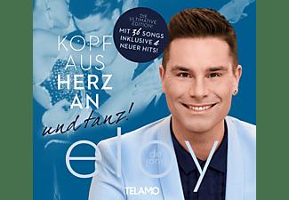 Eloy De Jong - Kopf aus Herz an und Tanz!  - (CD)