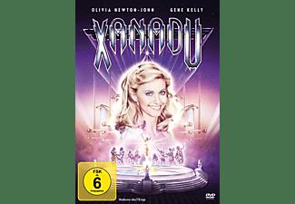 XANADU DVD
