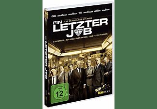 EIN LETZTER JOB DVD