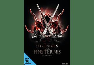 Chroniken der Finsternis-Die Trilogie DVD