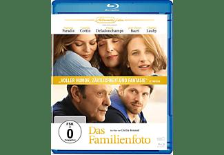 Das Familienfoto Blu-ray