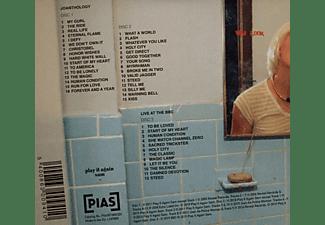 Joan As Police Woman - Joanthology (3CD)  - (CD)