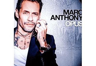 Marc Anthony - OPUS  - (CD)