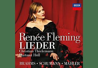 Renée Fleming, Thielemann Christian, Hartmut Holl - Lieder  - (CD)