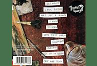 Cut Capers - Metropolis [CD]