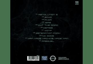 Critical Mess - Man Made Machine Made Man (Digipak)  - (CD)