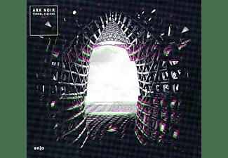 Ark Noir - TUNNEL VISION  - (CD)