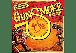 VARIOUS - Gunsmoke 04  - (Vinyl)