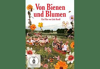 Von Bienen und Blumen DVD