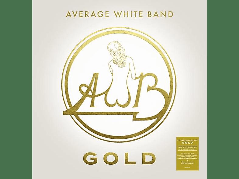 The Average White Band - Gold [Vinyl]
