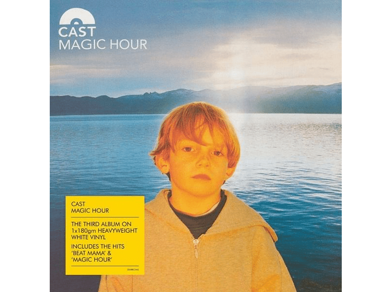 Cast - Magic Hour [Vinyl]