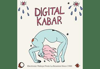 VARIOUS - Digital Kabar (2LP)  - (LP + Download)