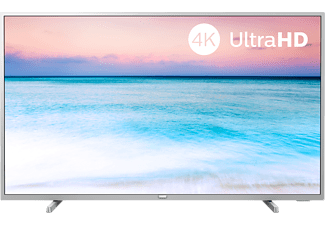 "PHILIPS 43PUS6554/12 - TV (43 "", UHD 4K, LCD)"