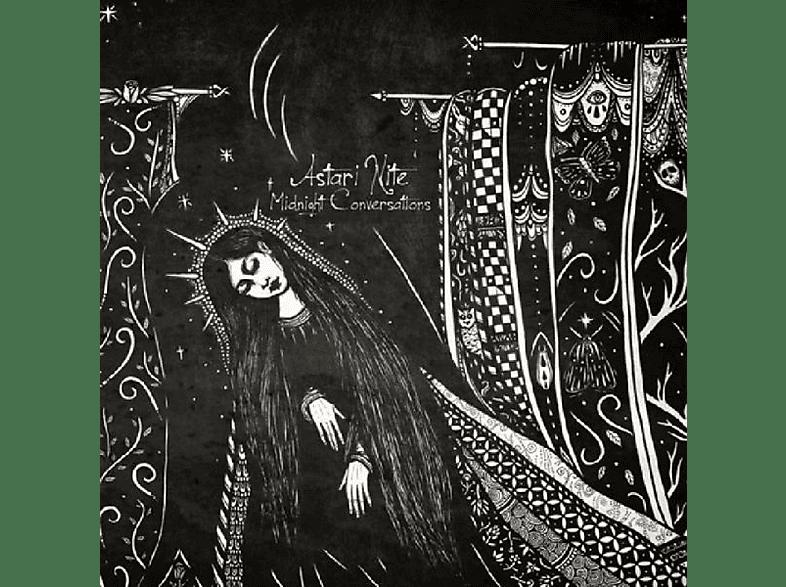 Astari Nite - Midnight Conversations [Vinyl]