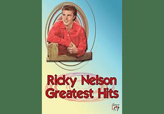 Rick Nelson - Greatest Hits  - (DVD)