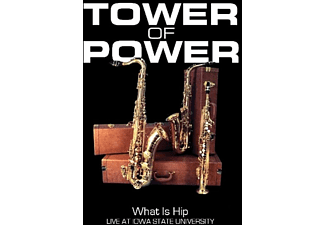 Tower of Power - What Is Hip  - (DVD)