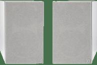 DEFINITIVE TECHNOLOGY Demand D9 Weiß Regallautsprecher (Weiss)