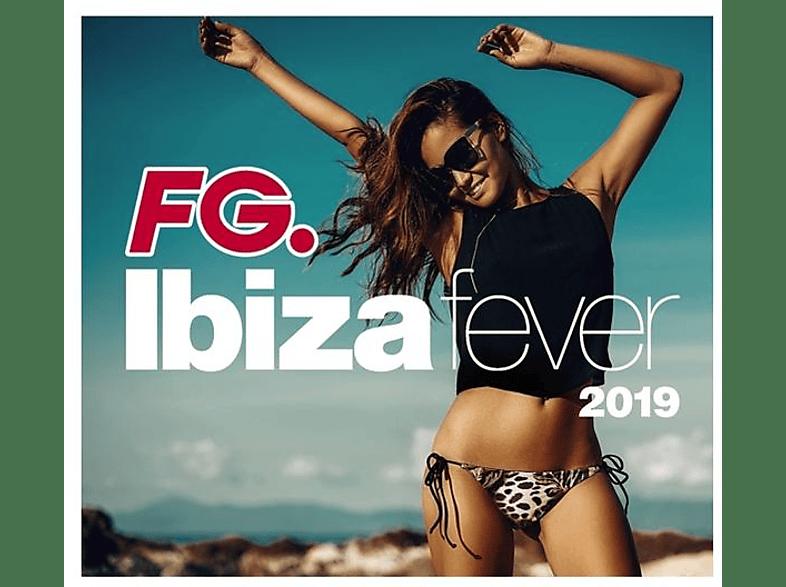VARIOUS - Ibiza Fever 2019 [CD]