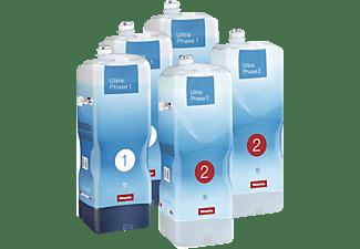 MIELE Set UltraPhase - Miele UltraPhase 1 und 2 Waschmittel (93 mm)
