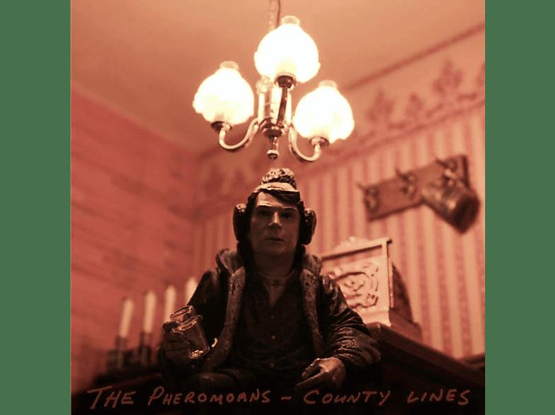 Pheremoans - County Lines [Vinyl]