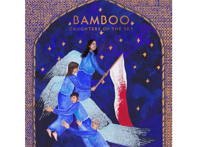 Bamboo - Daughters Of The Sky [Vinyl]