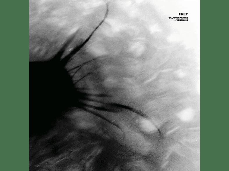Fret - Salford Priors+Version [Vinyl]