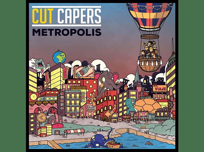 Cut Capers - Metropolis [Vinyl]
