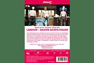 Ohnsorg-Theater heute: Landeier - Bauern suchen Frauen [DVD]