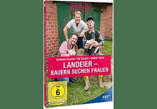 Ohnsorg-Theater heute: Landeier - Bauern suchen Frauen DVD