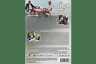 Der Lissabon-Krimi: Dunkle Spuren / Feuerteufel [DVD]