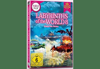 LABYRINTHS OF THE WORLD 8–KAMPF DER WELTEN - [PC]