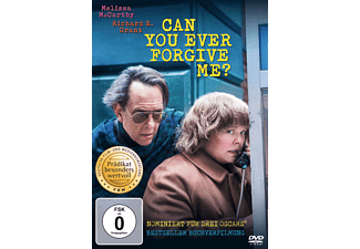 Can you ever forgive me? - (DVD)