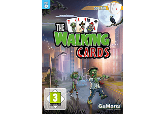 PC - GaMons: The Walking Cards /D