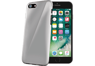 CELLY Backcover GELSKIN für Apple iPhone 7/8, transparent