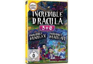 INCREDIBLE DRACULA 5+6 - [PC]
