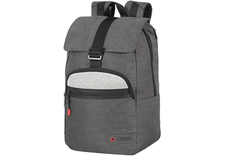 "AMERICAN TOURISTER City Aim laptop hátizsák 15,6"" szürke (79G 08003)"