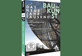 Baukunst Das neue Jahrtausend DVD