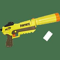 NERF Fortnite SP-L Blaster Blaster, Gelb