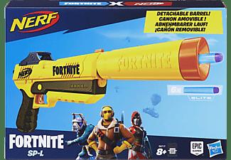 NERF Fortnite SP-L Blaster Blaster Gelb