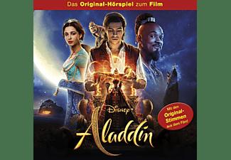 Aladdin, Walt Disney - Aladdin (Real-Kinofilm)  - (CD)