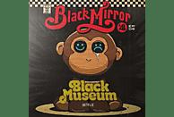Cristobal Tapia De Veer - Black Mirror: Black Museum (Original Soundtrack) [Vinyl]