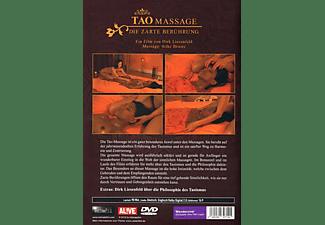 Tao Massage-die zarte Beruehrung DVD