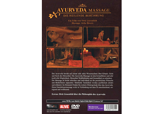 Ayurveda Massage - die heilende Berührung DVD
