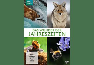 Das Wunder der Jahreszeiten DVD