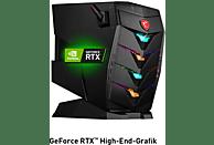 MSI Aegis 3 9SC, Gaming PC mit Core™ i5 Prozessor, 8 GB RAM, 256 GB SSD, 1 TB HDD, GeForce® RTX™ 2060, 6 GB
